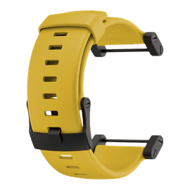CORE YELLOW RUBBER-ARMBAND