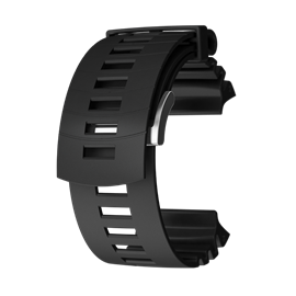 SUUNTO EON STEEL BLACK STRAP KIT