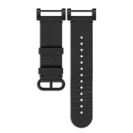 KIT BRACELET CUIR SUUNTO ESSENTIAL ALL BLACK