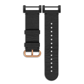 KIT BRACELET CUIR SUUNTO ESSENTIAL COPPER BLACK