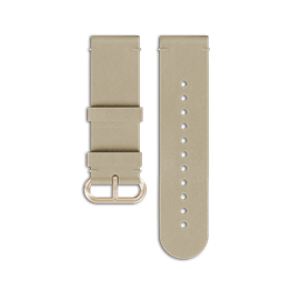 SUUNTO ESSENTIAL GOLD STRAP