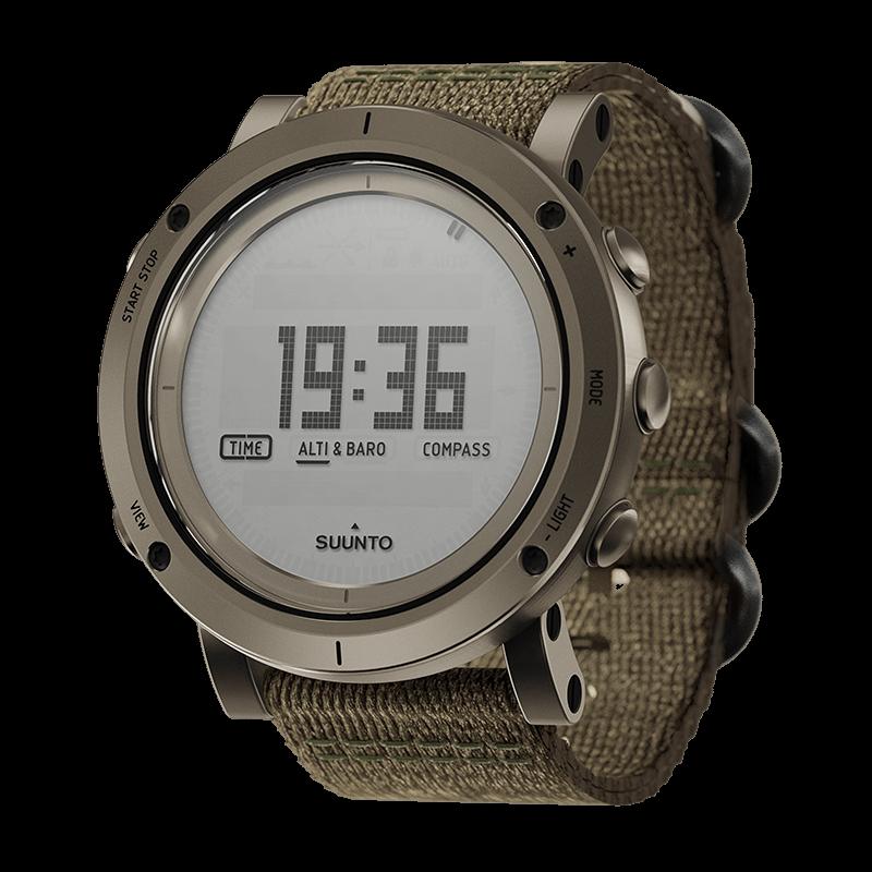 Suunto Spartan – обзор моделей линейки мультиспортивных часов