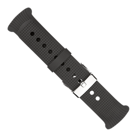 M-SERIES BLACK PATTERN STRAP