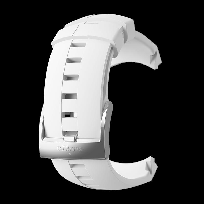 suunto spartan sport white multisport gps watchsuunto spartan sport white silicone strap