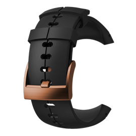SUUNTO SPARTAN ULTRA COPPER 表带特别版