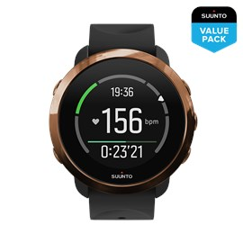 Ubrugte User guides - Get the most of your Suunto product RD-88