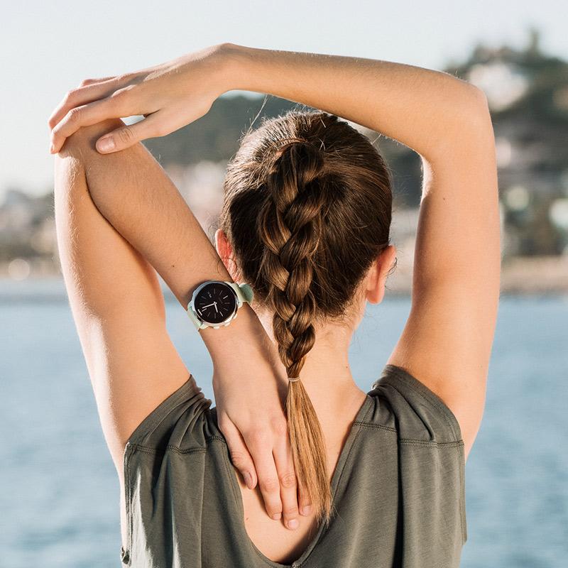 Reloj Suunto 3 Fitness Ocean