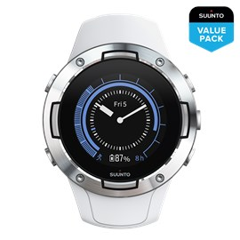 Suunto Sports Watches With Heart Rate Monitor And Gps