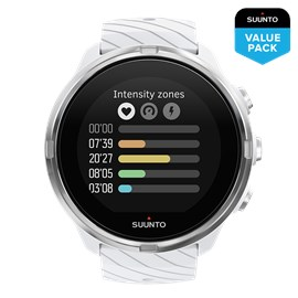 Efterstræbte User guides - Get the most of your Suunto product XP-15