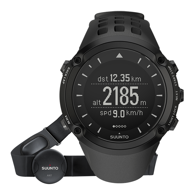 Suunto Ambit Manual Product User Guide Instruction