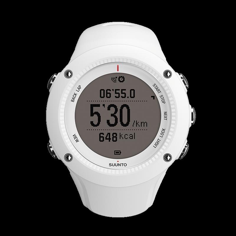 Suunto Ambit2 R White Hr Integrated Gps Watch
