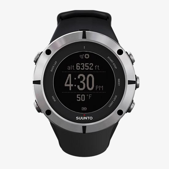 7985cef2c24 Suunto Ambit2 Sapphire - Integrated GPS watch