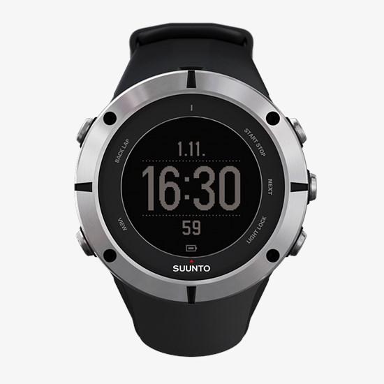 97d202c156 Suunto Ambit2 Sapphire - Integrated GPS watch
