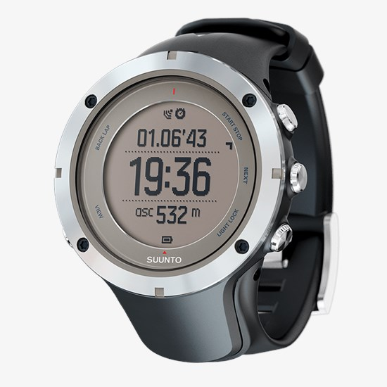 Suunto Ambit3 Peak Sapphire - GPS watch for outdoor sports f3388e808990a