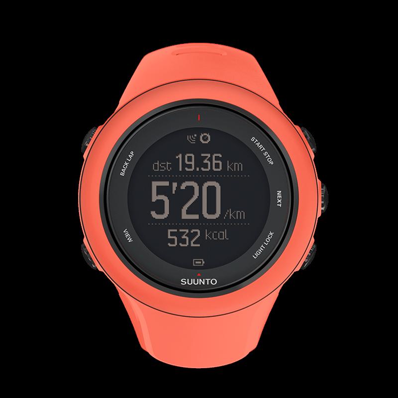 GPS-Uhr Für Multisport