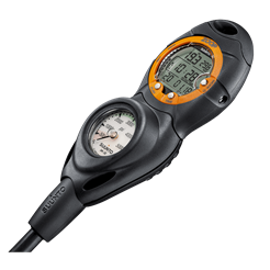 Suunto CB - Two in line 4000 / Zoop Orange