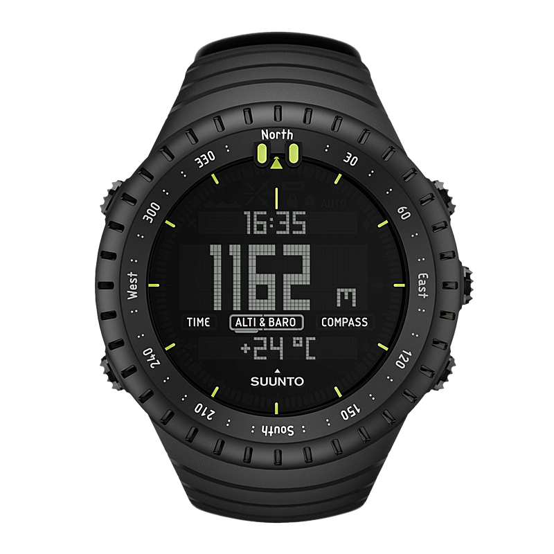 Men's Watches Sports Watches Men Pedometer Calories Digital Watch Women Altimeter Barometer Compass Thermometer Weather Reloj Hombre And To Have A Long Life. Watches
