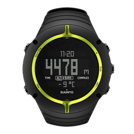 SUUNTO CORE ALPINE EDITION