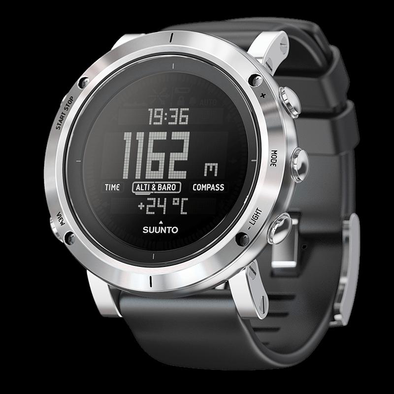 Best Suunto GPS Watches - GearWeAre.com