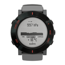 Suunto Core Gris Intense