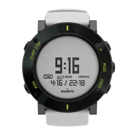 Suunto Core Blanc Intense