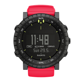 Suunto Core Rouge intense