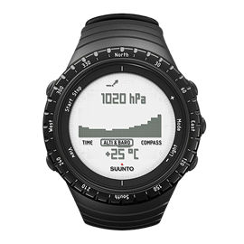 Suunto Core Noir normal