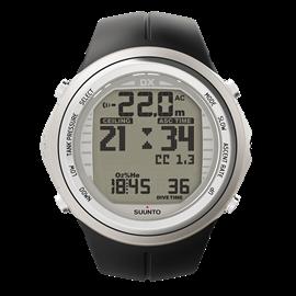 Suunto watch sized dive computers - Suunto dive watch ...