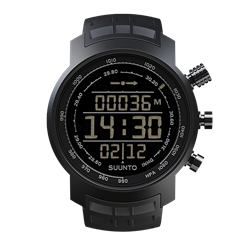 Suunto Elementum Terra All Black