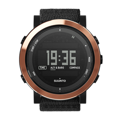Suunto Essential Ceramic Copper Black TX
