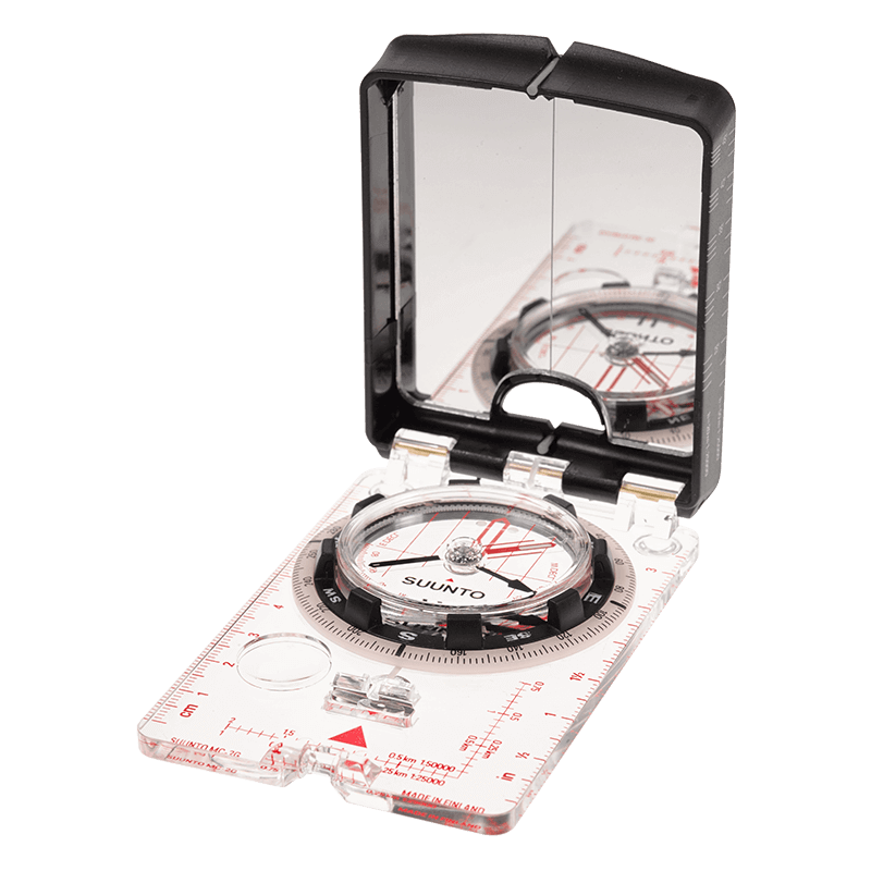SUUNTO MC-2 Compass SS004252010
