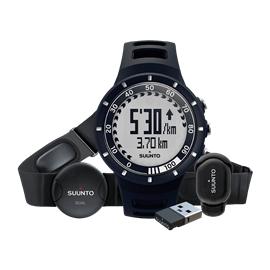 Suunto Quest Noir Running Pack