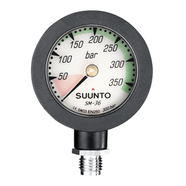 SUUNTO SM-36 MANOMETER 300