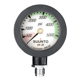SUUNTO SM-36 MANOMETER 4000