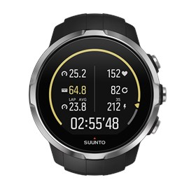 Suunto Gps Watch >> Suunto Sports Watches With Heart Rate Monitor And Gps