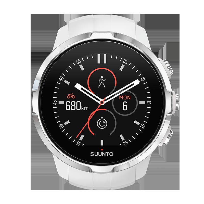 suunto spartan sport white multisport gps watchSuunto Spartan Sport Ss022651000 Watch Wit #4