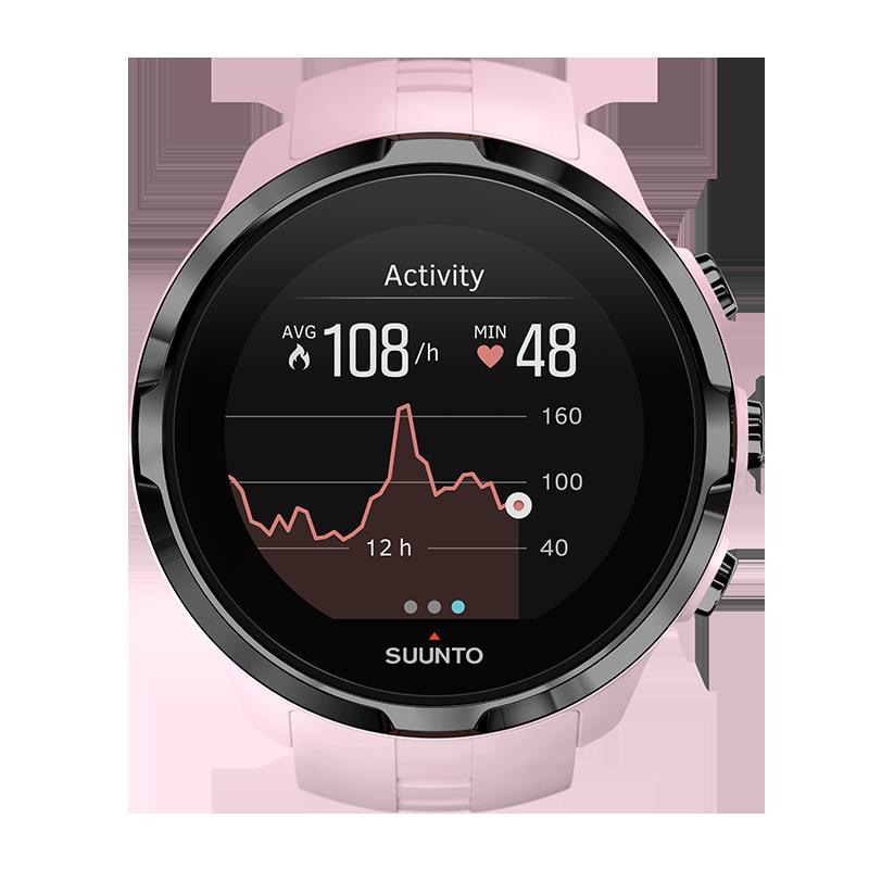 Часы Suunto SS022673000 Часы Casio PRW-3000T-7E