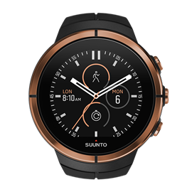 SUUNTO SPARTAN ULTRA COPPER 特别版