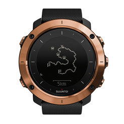 Suunto Traverse Alpha Copper