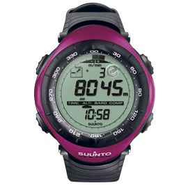 SUUNTO VECTOR BERRY PURPLE