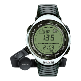 SUUNTO VECTOR HR WHITE