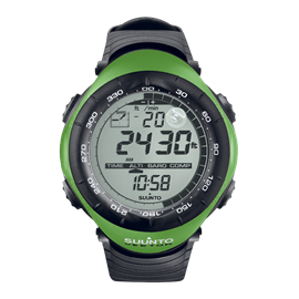 SUUNTO VECTOR LIME GREEN