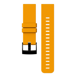 ORANGE SILIKONARMBAND FÖR SUUNTO TRAVERSE