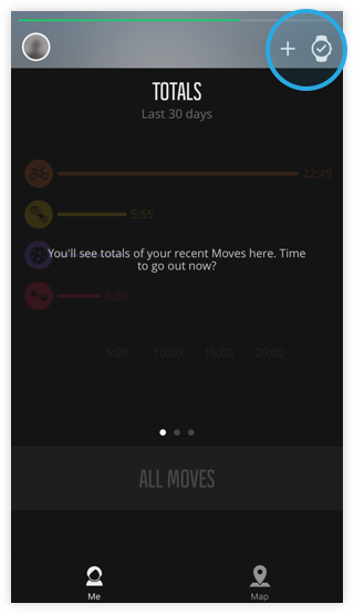 rozłącz iphone