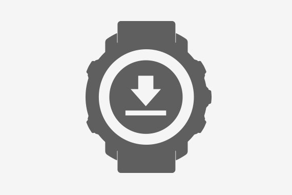 Suunto Traverse software update