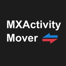MX Activity Mover
