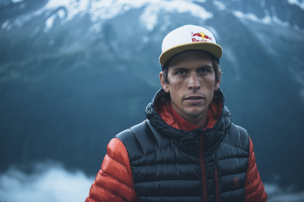 Ryan Sandes ©Kelvin Trautman, Red Bull Content Pool