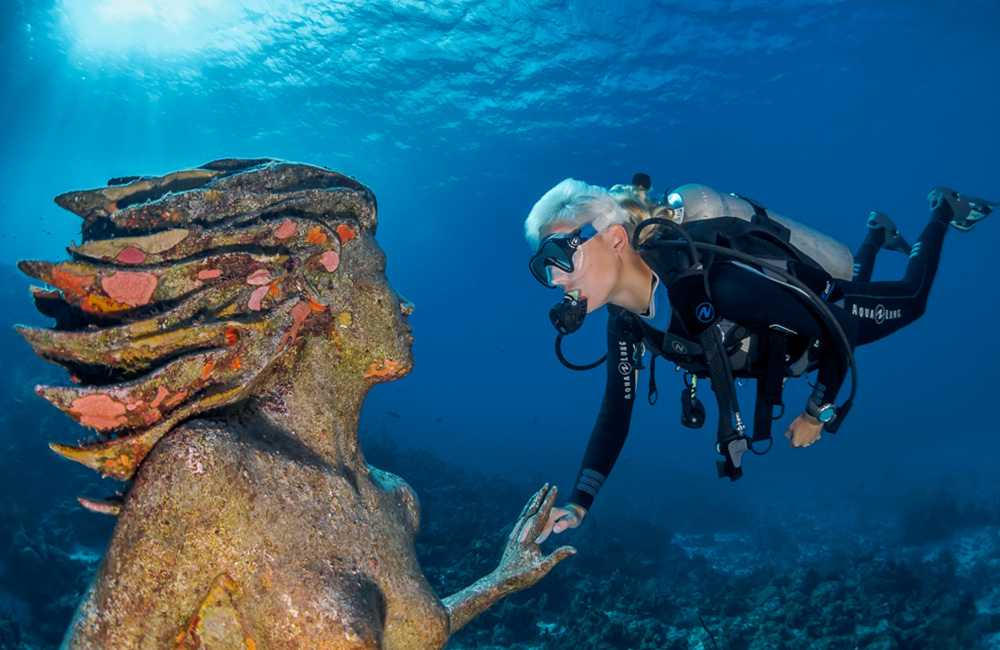 "Losing diving is like losing a limb"": Gemma Smith's scrape"