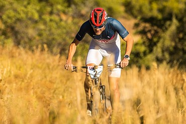 Settling the score at the XTERRA world champs