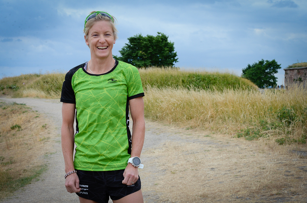 Fuelling the engine, part 2: an interview with triathlete Mel Hauschildt